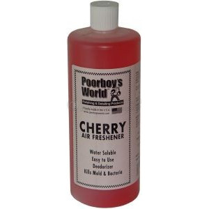 Освежитель воздуха Poorboy's World Air Freshener - Cherry (32oz/964ml)