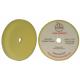 Полировальный круг LakeCountry жесткий желтый Yellow Foam Variable Contact Cutting Pad,165мм