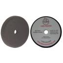 Полировальный круг LakeCountry мягкий черный Black Foam Variable Contact Finessing Pad, 160мм