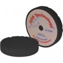 Полировальный круг LakeCountry черный мягкий CCS-технология, 160мм