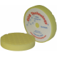 Полировальный круг LakeCountry желтый жесткий CCS-технология, 160мм