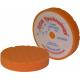 Полировальный круг LakeCountry оранжевый средней жесткости CCS-технология, 165мм