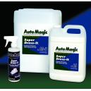 Многоцелевое силиконовое средство Auto Magic SUPER DRESS-IT, 3.79л