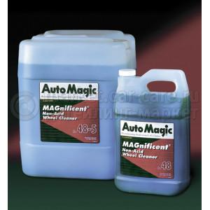 Очиститель для колес Auto Magic MAGNIFICENT, 3.79л