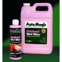 Крем-воск Auto Magic STRAWBERRY WET WAX, 3.79л