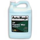 Быстросохнущий крем-воск Auto Magic XP EXPRESS WAX, 3.79л