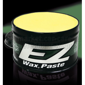 Твердый воск Auto Magic E-Z WAX PASTE YELLOW