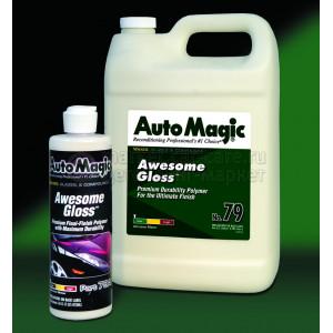 Полимерная паста Auto Magic AWESOME GLOSS, 3.79л
