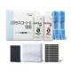 Антидождь Soft99 Pro Glass Coat Kit Beautiful G`zox, 360+360мл