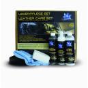 Комплект по очистке и уходу за кожей CTP Crystal Clear Leder Pflege Set