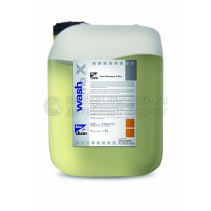 Наношампунь CTP Wash Maxx Nano Shampoo & Wax, 5л