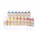 Краска для кожи LeTech Leather Colourant White, 250 ml