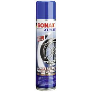 Спрей блеск для шин Sonax Xtreme, 0.4 л