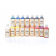 Краска для кожи LeTech Leather Colourant Yellow LC, 250 ml