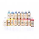 Краска для кожи LeTech Leather Colourant White, 500ml