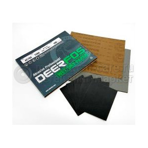 Шлифовальная бумага Vogelchen P2000