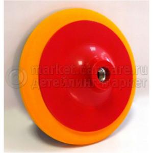 Диск-подошва Hanko для крепления полировальных дисков, резьба М14, диаметр 150мм