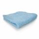 """Полотенце микрофибровое с длинным ворсом """"Мех Шегги"""" Chemical Guys Shaggy Fur-Ball Microfiber Towel Blue, 40x40 см"""