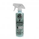 Жидкий очиститель и кондиционер для кожи (2 в 1) Chemical Guys Sprayable Leather Cleaner & Conditioner in One, 473мл