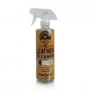 Средство для очистки кожи Chemical Guys Colorless & Odorless Leather Cleaner, 473мл