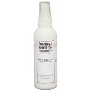 Освежитель воздуха Poorboy's World Air Freshener - Pina Colada (4oz/100ml)
