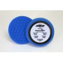 "Синий мягкий  полировальник Buff and Shine U.S. Foam Soft Polishing  Blue 7.5""/190мм"