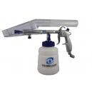 Профессиональный аппарат для пневмо-химчистки Whirlwind Tools Tourbillion TB-2014BS, Blow/Suction Gun
