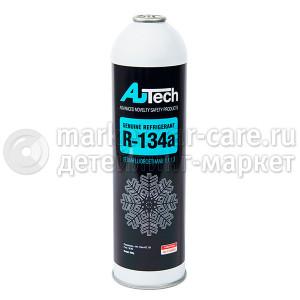 Фасованный фреон AuTech R134A, 500г