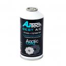 Герметик AuTech для устранения течи фреона автокондиционера, 340г