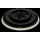 Тарельчатый круг FLEX P-M D115XC с креплением шлифовальных средств на липучке/ XC 3401 VRG