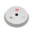 Полировальный поролоновый диск RUPES плотный серый 150/180мм