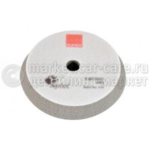 Полировальный поролоновый диск RUPES плотный серый 130/150мм