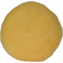 Меховой полировальный круг LakeCountry 183мм, оранжевый