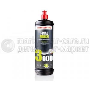 Полировальный состав Menzerna FF3000, 1л