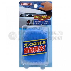 Глина для глубокой очистки кузова Willson