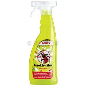 Очиститель следов насекомых Sonax, 0.75л
