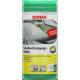Салфетки для чистки стекол SONAX, 25шт.