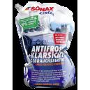 Жидкость незамерзающая SONAX Xtreme -20°С, 3л.