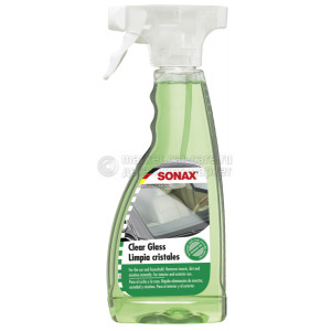 Очиститель стекол Sonax, 0.5л