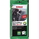 Салфетки Sonax для очистки пластика