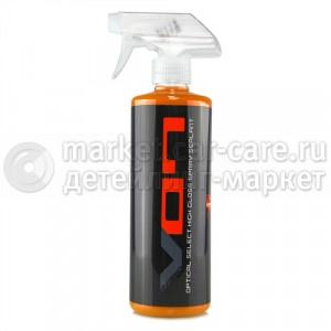 Очиститель Chemical Guys HYBRID V7- Optical Select-High Gloss Spray Sealant & Detailer (16oz)
