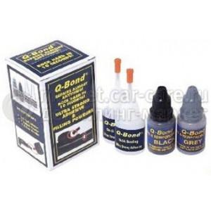 WiederKraft Q-Bond - клей (клеевой набор) Mini Kit