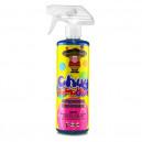 Chemical Guys Chuy Bubble Gum Premium Air Freshener & Odor Eliminator - освежитель воздуха «Аромат Жевательная резинка», 473мл
