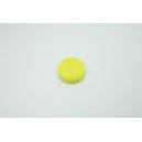 Полировальный круг желтый Angelwax Medium-Heavy Cut Compounding Yellow, 80x25мм