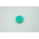 Angelwax Heavy Polishing Green - полировальный круг зелёный, 80x25мм