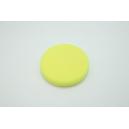 Angelwax Medium-Heavy Cut Compounding Yellow - полировальный круг желтый, 135x25мм