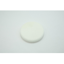 Angelwax Medium Light Polishing White - полировальный круг белый, 135x25мм