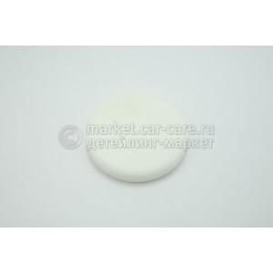 Angelwax Medium Light Polishing White - полировальный круг белый, 150x25мм