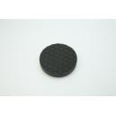 Angelwax Hex Finishing Black - полировальный круг чёрный, сота,135x25мм