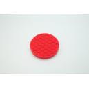 Angelwax Hex Ultra Fine Finishing Red - полировальный круг красный, сота,135x25мм